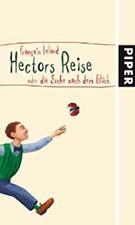 Glücksarchiv Hectors Reise Oder Die Suche Nach Dem Glück